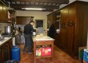 Evento del 28 marzo 2015 ......lo chef al lavoro!