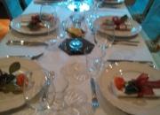pranzo di Pasqua al Relais