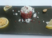creazioni dello chef Stefan